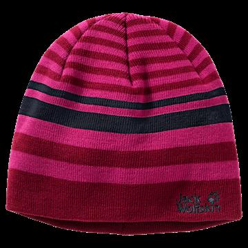 Εικόνα της jack wolfskin παιδικος σκουφος  kross knit