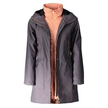 Εικόνα της raiski γυναικειο παλτο colne jacket
