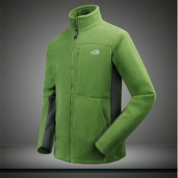 Εικόνα της north face men fleece shadow 200 full zip