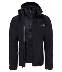 Εικόνα της north face ανδρικο naslund triclimate jacket