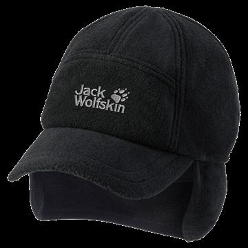 Εικόνα της jack wolfskin καπελο winter baseball cap