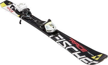Εικόνα της fischer ski rc4 race junior + fj7