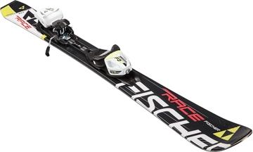 Εικόνα της fischer ski rc4 race junior + fj7