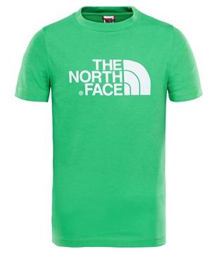 Εικόνα της north face παιδικο easy tee