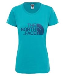 Εικόνα της north face γυναικειο easy tee