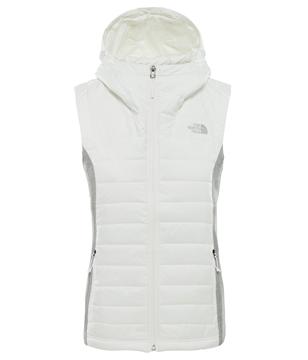 Εικόνα της north face γυναικειο mashup vest