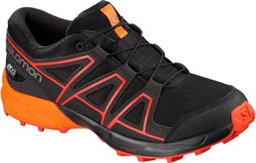 Εικόνα της παιδικα παπουτσια salomon speedcross cswp