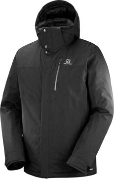 Εικόνα της salomon fantasy ski jacket