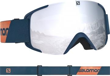 Εικόνα της salomon μασκα xview