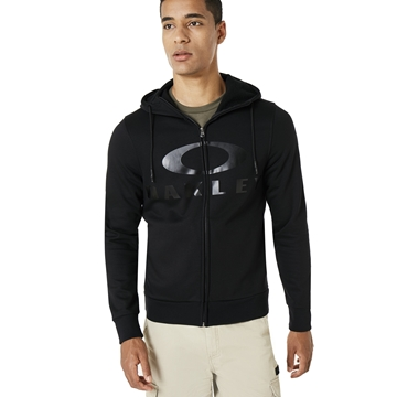 Εικόνα της oakley bark full zip hoodie