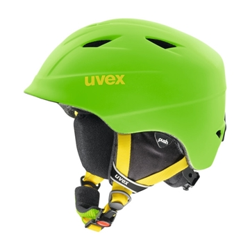 Εικόνα της uvex παιδικο κρανος airwing 2 pro green mat
