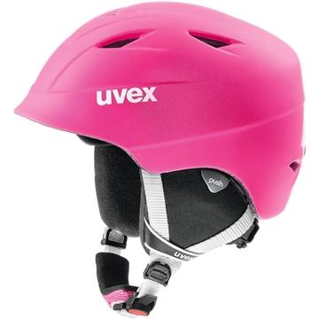 Εικόνα της uvex παιδικο κρανος airwing 2 pro pink mat