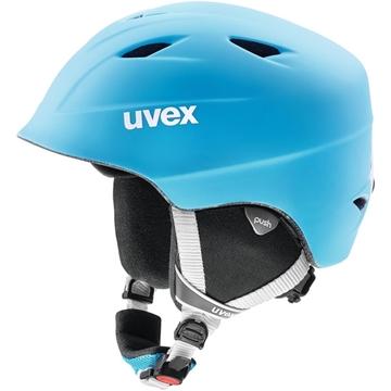 Εικόνα της uvex παιδικο κρανος airwing 2 pro blue mat