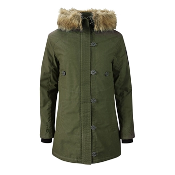 Εικόνα της halti γυναικειο παλτο graniitti jacket
