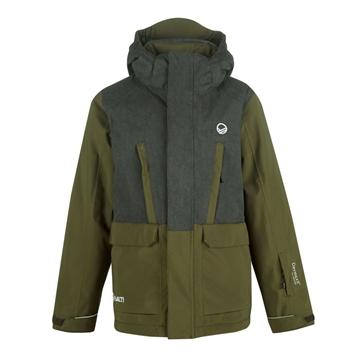 Εικόνα της halti παιδικο samppu jacket