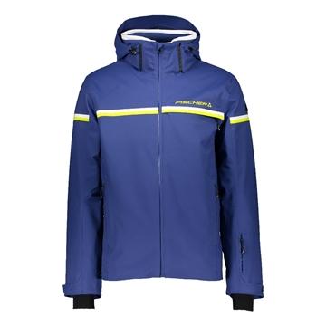 Εικόνα της fischer ανδρικο μπουφαν fieberbrunn jacket