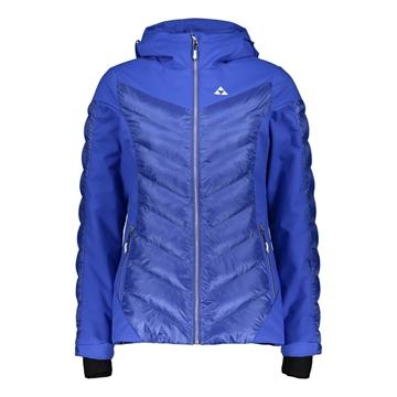 Εικόνα της fischer γυναικειο μπουφαν mariazeller jacket