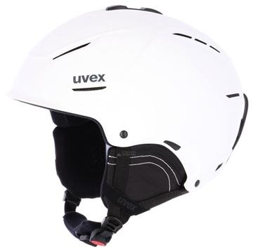 Εικόνα της uvex κρανος plus 2.0 white