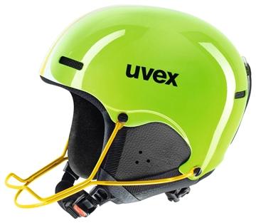 Εικόνα της uvex κρανος p1us junior