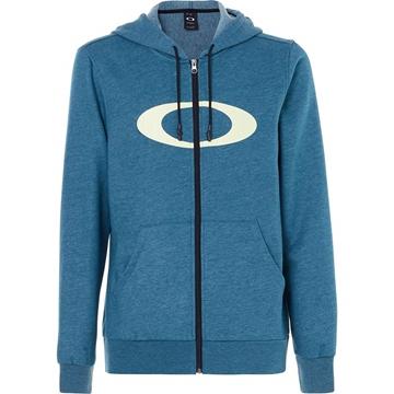 Εικόνα της oakley ellipse full zip hoodie