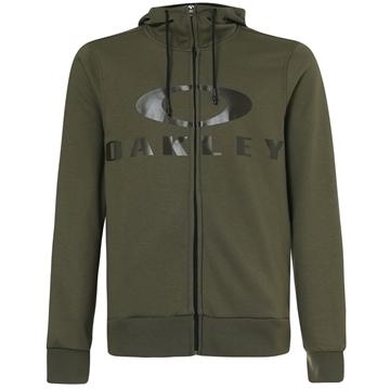 Εικόνα της oakley bark fz hoodie