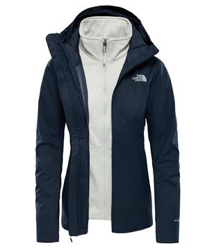 Εικόνα της north face γυναικειο tanken triclimate jacket