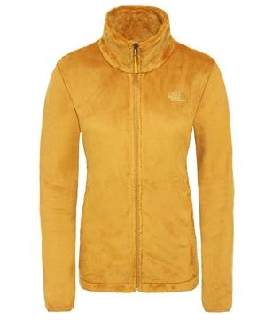 Εικόνα της north face γυναικειο osito jacket