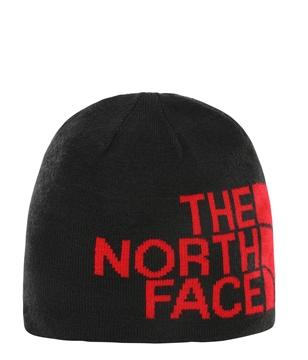 Εικόνα της north face σκουφος rvsbl