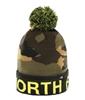 Εικόνα της north face παιδικος σκουφος ski tuke