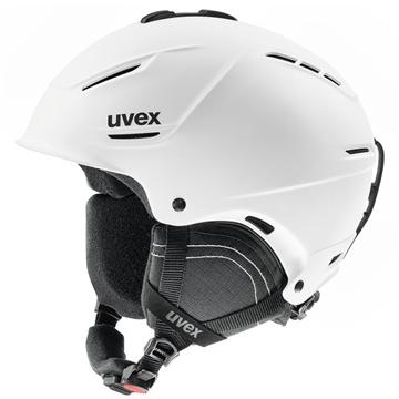 Εικόνα της uvex κρανος plus 2.0 white mat