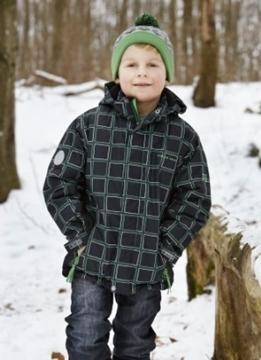 Εικόνα της color kids μπουφάν jardin jacket