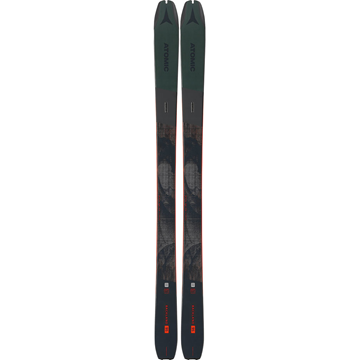 Εικόνα της atomic ski backland 95 + skin 95