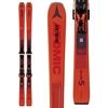 Εικόνα της atomic ski savor 5 red + ft 10 gw