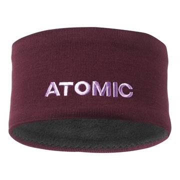 Εικόνα της atomic κορδελα alps headband winetasting