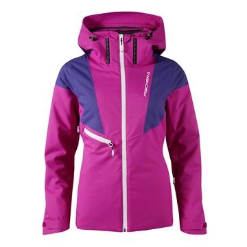 Εικόνα της fischer γυναικειο μπουφαν thyon jacket