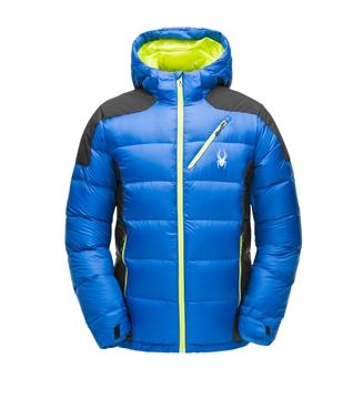 Εικόνα της spyder eiger jacket