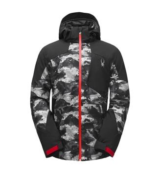 Εικόνα της spyder chambers jacket