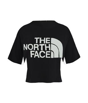 Εικόνα της north face γυναικειο half cropped