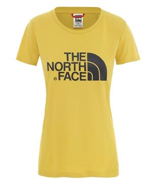 Εικόνα της north face γυναικειο κοντομανικο easy tee