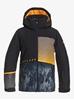 Εικόνα της quiksilver παιδικο μπουφαν silvertip youth jacket