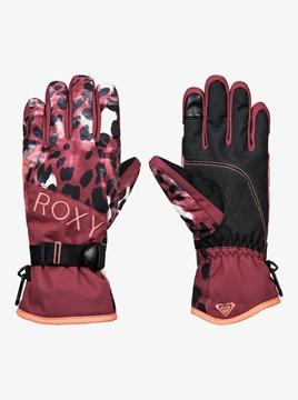 Εικόνα της roxy γυναικεια γαντια jetty gloves