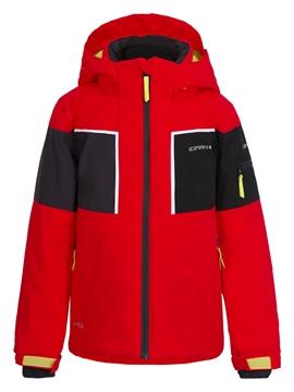 Εικόνα της icepeak παιδικο μπουφαν lisbon jacket