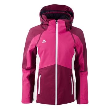 Εικόνα της fischer γυναικειο μπουφαν goldried jacket