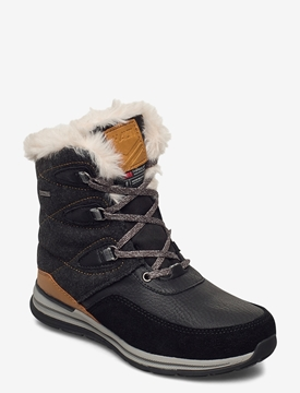 Εικόνα της halti γυναικεια απρε σκι poplar dx woman winter boot