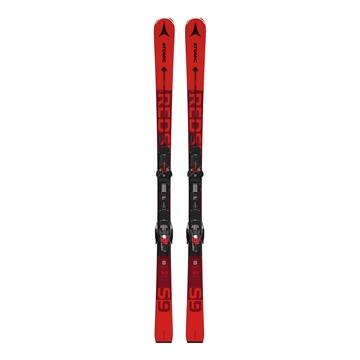 Εικόνα της atomic ski redster s9 + x12 gw