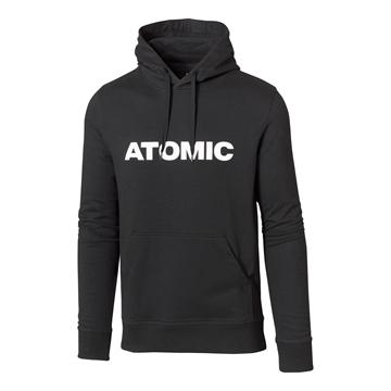 Εικόνα της atomic ανδρικο rs hoodie black