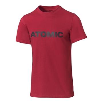 Εικόνα της atomic ανδρικο alps t shirt rio red