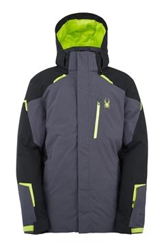Εικόνα της spyder ανδρικο μπουφαν copper gtx jacket