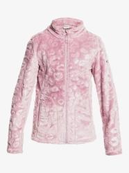 Εικόνα της roxy παιδικο fleece Igloo warm Flight full zip