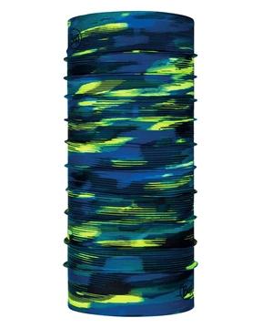 Εικόνα της buff μαντηλι original eco strech elektrik blue